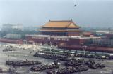 Suy nghĩ về kỷ niệm 32 năm vụ Thảm sát Thiên An Môn 1989