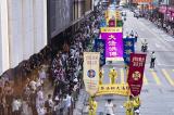 Người tu Pháp Luân Công Hồng Kông kiên trì đức tin, bất chấp nghịch cảnh