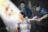 Bệnh viện nhà tù Trung Quốc kê thuốc độc cho học viên Pháp Luân Công