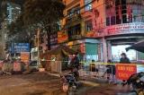 Tối 12/5: Việt Nam thêm 30 ca COVID-19 trong cộng đồng