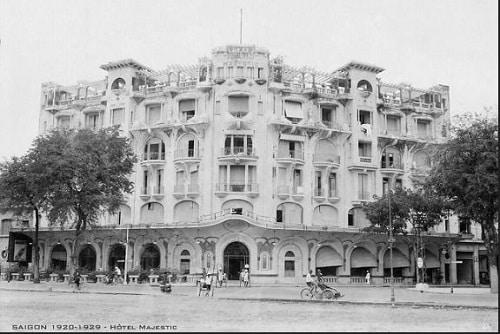 Đường Tự Do - Con đường xưa nổi tiếng nhất Sài Gòn