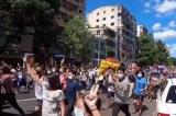 Người dân Myanmar biểu tình và đình công nhân 100 ngày quân đội lên nắm quyền