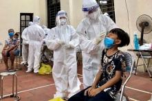 """Điểm """"nóng"""" từ ổ dịch xã Mão Điền (Bắc Ninh): Thêm 4 học sinh lớp 12 ở Gia Lâm mắc COVID-19"""
