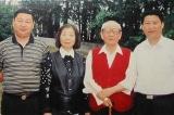 Bài về mẹ của ông Ôn Gia Bảo bị xóa, CCTV tâng bốc mẹ ông Tập