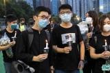 Hoàng Chi Phong lại bị phạt tù vì kỷ niệm vụ thảm sát Thiên An Môn