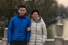 Carrie Lam mắng người rời Hồng Kông là đào phạm giữa tin đồn con bà quay lại Mỹ