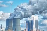 Lượng phát thải của Trung Quốc tăng mạnh, vượt qua tổng các nước phát triển