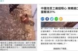 Lộ ảnh 'nổi da gà' tại xưởng sản xuất kim chi ở Trung Quốc