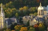 Ông Biden không dự lễ tốt nghiệp của Đại học Notre Dame, phá vỡ truyền thống 20 năm