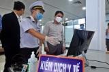 Quảng Nam: Một người tại Sư đoàn BB315 mắc COVID-19, chưa rõ nguồn lây