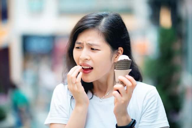 hại răng
