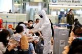 Sân bay Nội Bài và Tân Sơn Nhất tạm dừng đón người nhập cảnh