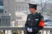 Sinh viên Trung Quốc bị Mỹ từ chối visa vì có bố là công an