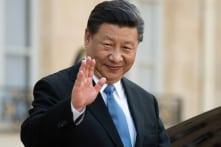 Trung Quốc ra mắt ô tô gắn thiết bị truyền bá tư tưởng Tập Cận Bình