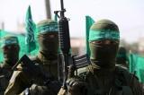 """Quan chức Hamas nói với Nga: """"Chúng tôi đã sẵn sàng ngừng bắn với Israel"""""""