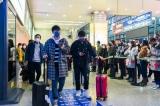 Có thể xảy ra làn sóng dịch viêm phổi Vũ Hán mới ở Trung Quốc