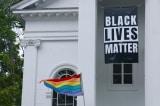 Bộ Ngoại giao Mỹ treo cờ Black Lives Matter kỷ niệm 1 năm ngày George Floyd thiệt mạng