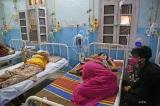 """Ấn Độ: Cảnh báo về tình trạng nhiễm """"nấm đen"""" chết người ở bệnh nhân mắc COVID-19"""