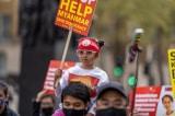 Mỹ trừng phạt các Bộ trưởng và Thống đốc Ngân hàng trung ương Myanmar