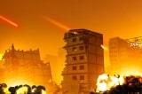 Xung đột Israel – Hamas: Giao tranh tiếp diễn đêm thứ 5, quốc tế nỗ lực kêu gọi ngừng bắn