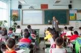 TQ cấm các chương trình giảng dạy ở nước ngoài từ mẫu giáo đến lớp 9