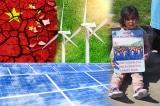 """45% sản lượng đến từ lao động khổ sai: Pin năng lượng mặt trời có thực sự """"sạch""""?"""