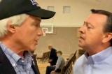 Ông McKissick đánh bại LS Lin Wood để tái cử chủ tịch ĐCH bang Nam Carolina