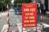 Trưa 15/6: Thêm 118 ca mắc COVID-19, Việt Nam có 10.999 bệnh nhân