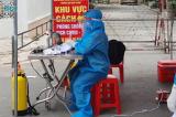 Trưa 13/6: Thêm 98 ca mắc COVID-19, Việt Nam có 10.435 bệnh nhân