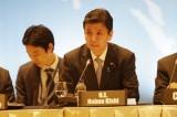 Nhật kêu gọi châu Âu tăng cường hiện diện quân sự ở châu Á để đối phó TQ