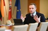 Ngoại trưởng Litva nói câu khiến cư dân mạng Đài Loan cảm động