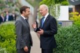 Nhà Trắng: Đại sứ Pháp tại Mỹ sẽ sớm quay lại Washington D.C