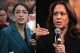 AOC thất vọng vì thông điệp về vấn đề nhập cư của bà Harris ở Guatemala