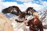 """Hình ảnh những """"Anh hùng xạ điêu"""" cuối cùng trên thảo nguyên Mông Cổ"""