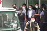 Quốc tế mạnh mẽ lên án vụ bắt 5 lãnh đạo Apple Daily Hồng Kông