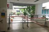 Vừa hoạt động trở lại, Bệnh viện quận Tân Phú có 2 nhân viên y tế nghi mắc COVID-19