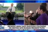 TT Biden nói về cuộc gặp với TT Putin: 'tốt đẹp', 'tích cực' và 'không đe dọa'
