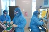 Hà Tĩnh: Thêm 3 mẹ con nhiễm COVID-19 từ một cán bộ y tế tại Bệnh viện Đa khoa tỉnh
