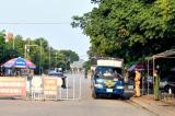 Bắc Giang sẽ chuyển khoảng 30.000 công nhân về các tỉnh để giảm tải