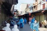 Sáng 7/6: Bắc Giang, TP.HCM chiếm 36/44 ca mắc COVID-19 mới
