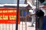 Người đàn ông phụ mua chôm chôm và một công nhân ở Đồng Nai nhiễm virus Vũ Hán