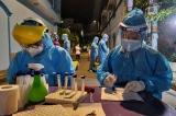 Sở Y tế TP.HCM yêu cầu khẩn: Tất cả nhân viên y tế chỉ ở nhà sau giờ làm