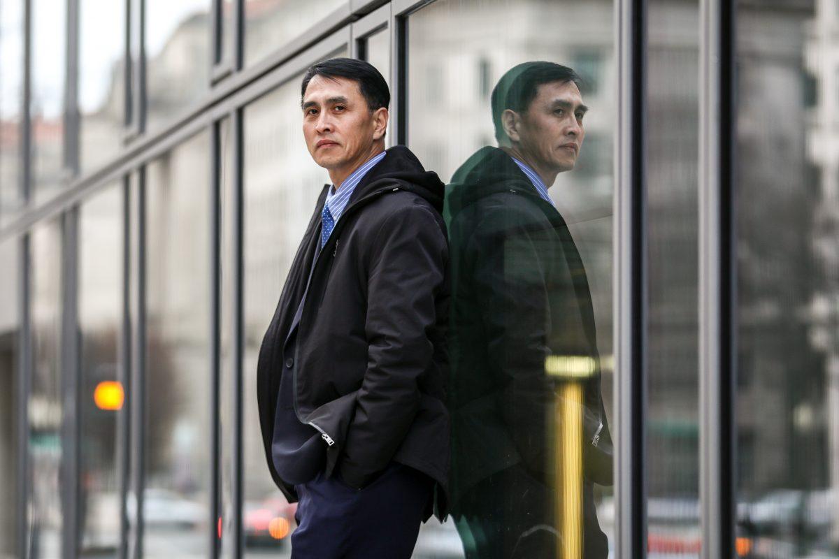 Chuyện đời của doanh nhân TQ dũng cảm phơi bày tội ác thu hoạch tạng
