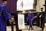 Cụ ông 97 tuổi ở Mỹ tốt nghiệp cử nhân đại học