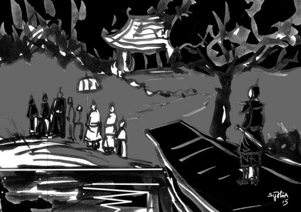 Tản mạn về vài cuộc đổi họ cùng biến cố trong sử Việt