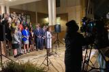 Hạ viện Texas: Các dân biểu Dân chủ bỏ ra ngoài để chặn dự luật bầu cử