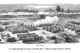 Đồn Chí Hòa và kỳ vọng ngăn bước quân Pháp của triều Nguyễn (P2)