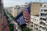Đảng Cộng hòa trình dự luật cấm treo cờ Black Lives Matter tại các Đại sứ quán Mỹ