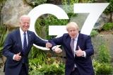 Joe Biden, Boris Johnson kêu gọi điều tra thêm về nguồn gốc COVID-19 ở Trung Quốc