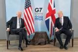 Anh – Mỹ ký kết Hiến chương Đại Tây Dương mới nhằm đối phó với ĐCSTQ